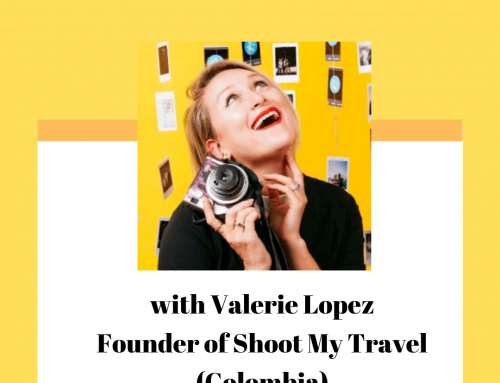 7: Shoot My Travel: Redefining On-demand Travel Photography