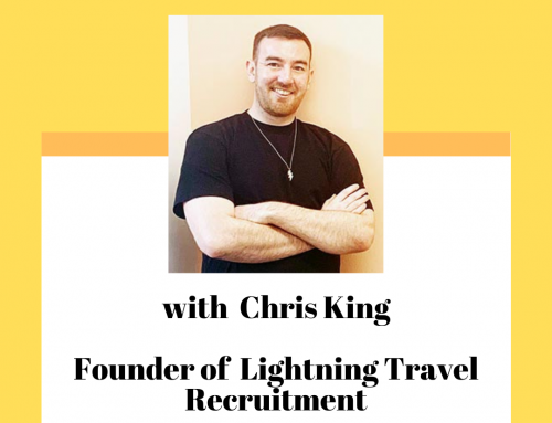 1: The Future of Employment in Tourism with Chris King