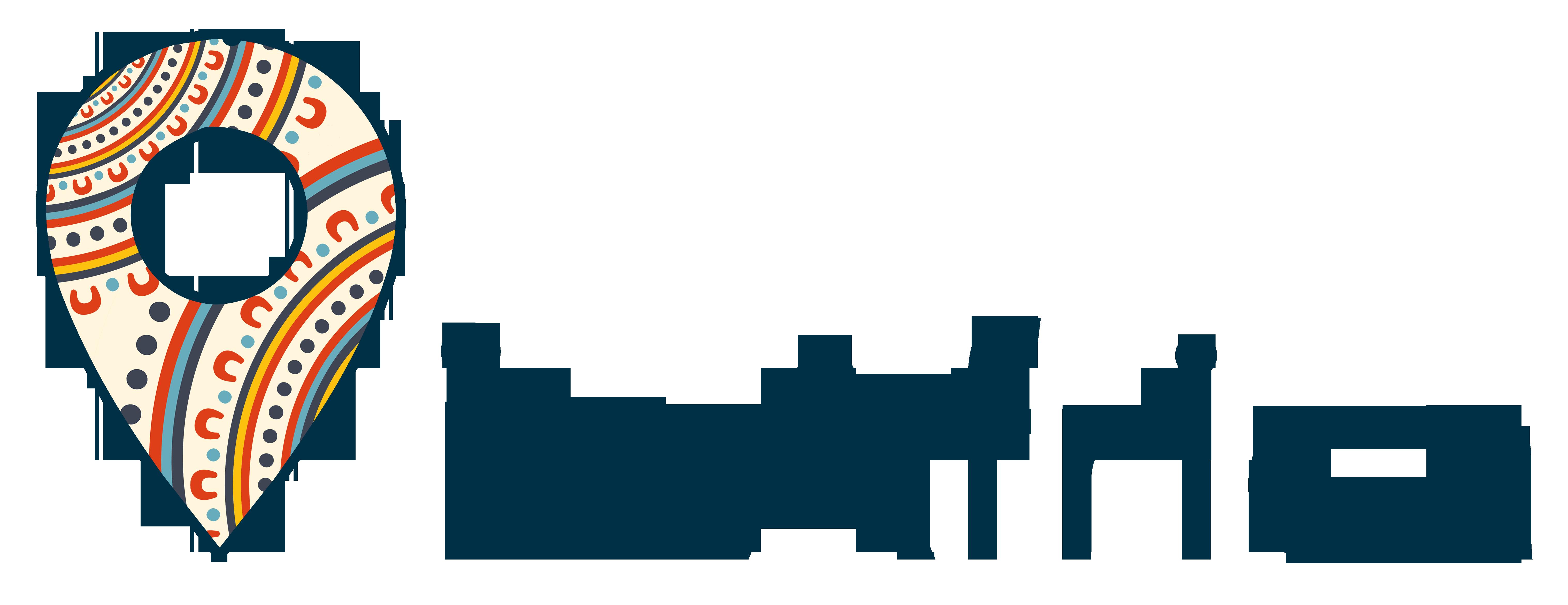 inAfrica Travel logo