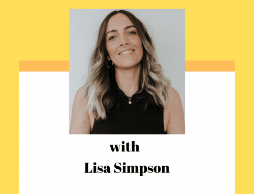 9: Experience Creators and the Rise of Ex-commerce with Lisa Simpson of Easol