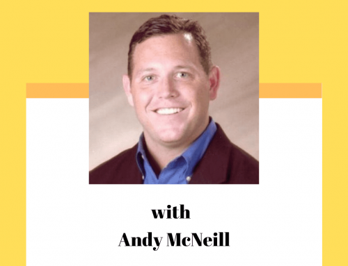 10: The Future of the MICE industry & the Rise of Hybrid Events with Andy McNeill